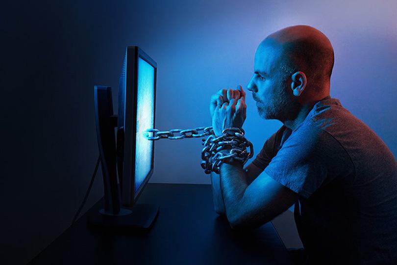 صورة اضرار مواقع التواصل , مشاكل كبيرة لشبكات التواصل تجنبها بسرعة