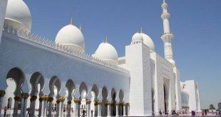 صورة صور مساجد , جمال بيوت الله تحفة فنية ومعمارية