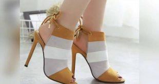 صورة احذية صيفية, تألقي كالأميرات بأروع الأحذية