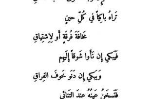 صورة شعر غزل فاحش قصير , اروع قصائد الحب والرومانسية