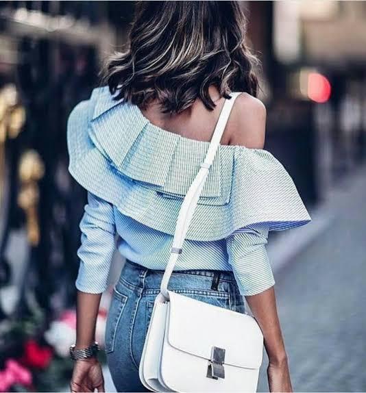 صورة ستايل بنات , احدث صيحات الموضة