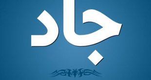 صورة معنى اسم جاد , اسماء فريدة للذكور من اصل عربي