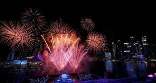 صورة حكم الاحتفال بالعام الجديد , اراء عديدة ومختلفة لاحتفالات راس السنة