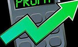 صورة الفرق بين الربح الحقيقي والمحاسبي , الربح هو شئ ضروري لكل مشروع