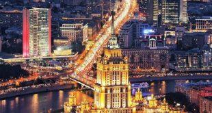 صورة مدينة موسكو , سحر عاصمة روسيا الجميلة ما اجملها