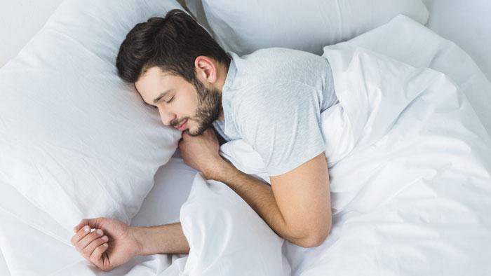 صورة نصائح للنوم , استغل فترة النوم افضل استغلال
