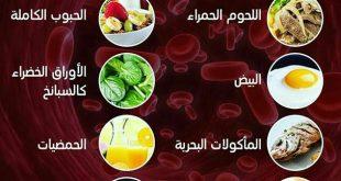 صورة علاج فقر الدم , افضل الطرق لحل مشكلة الانيميا