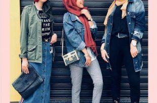 صورة لبس محجبات, تالقي باحدث الاطلالات