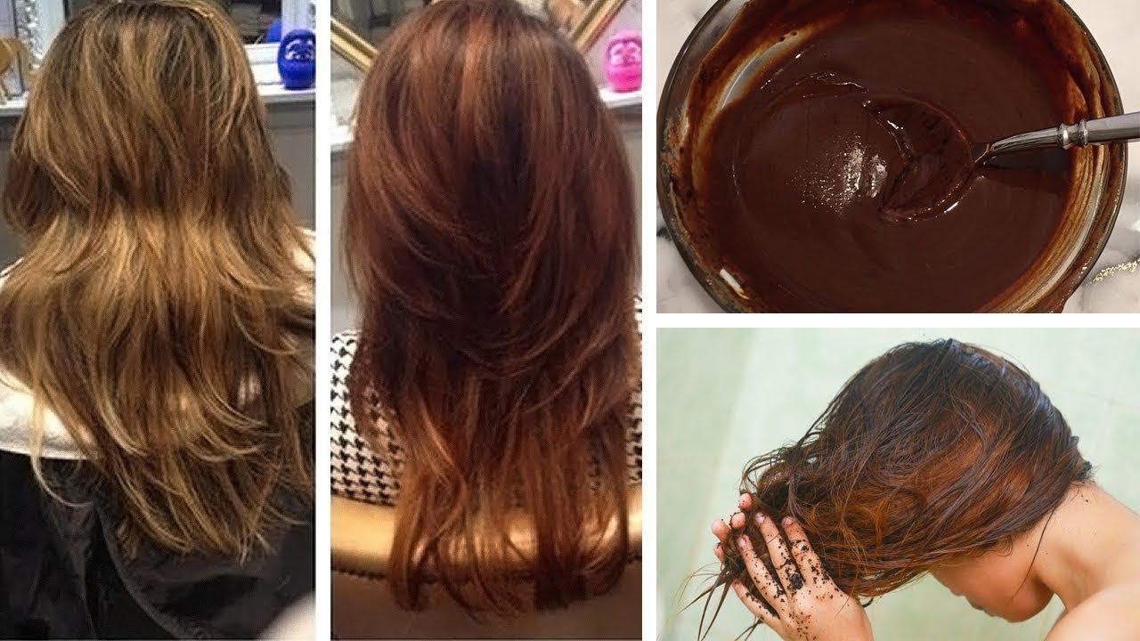 صورة صبغات شعر طبيعية, اجعلي شعرك ناعم كالحرير 1106 1