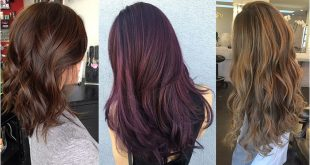 صورة صبغات شعر طبيعية, اجعلي شعرك ناعم كالحرير