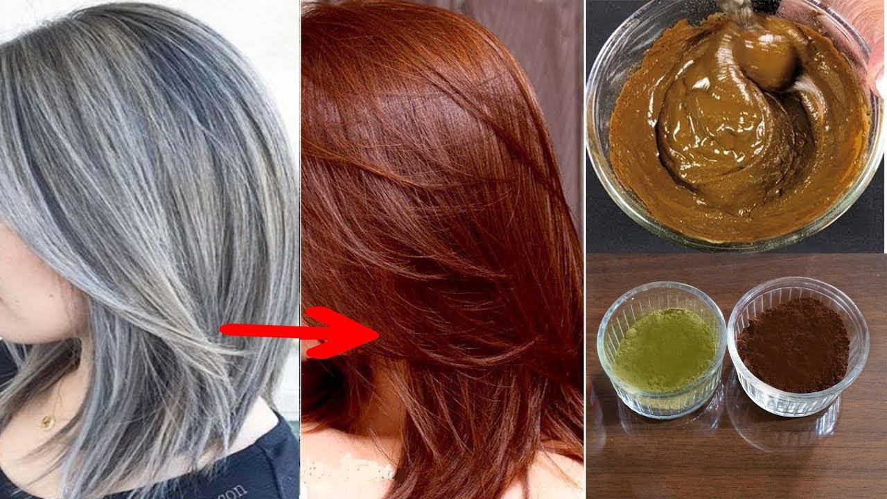 صورة صبغات شعر طبيعية, اجعلي شعرك ناعم كالحرير 1106 3