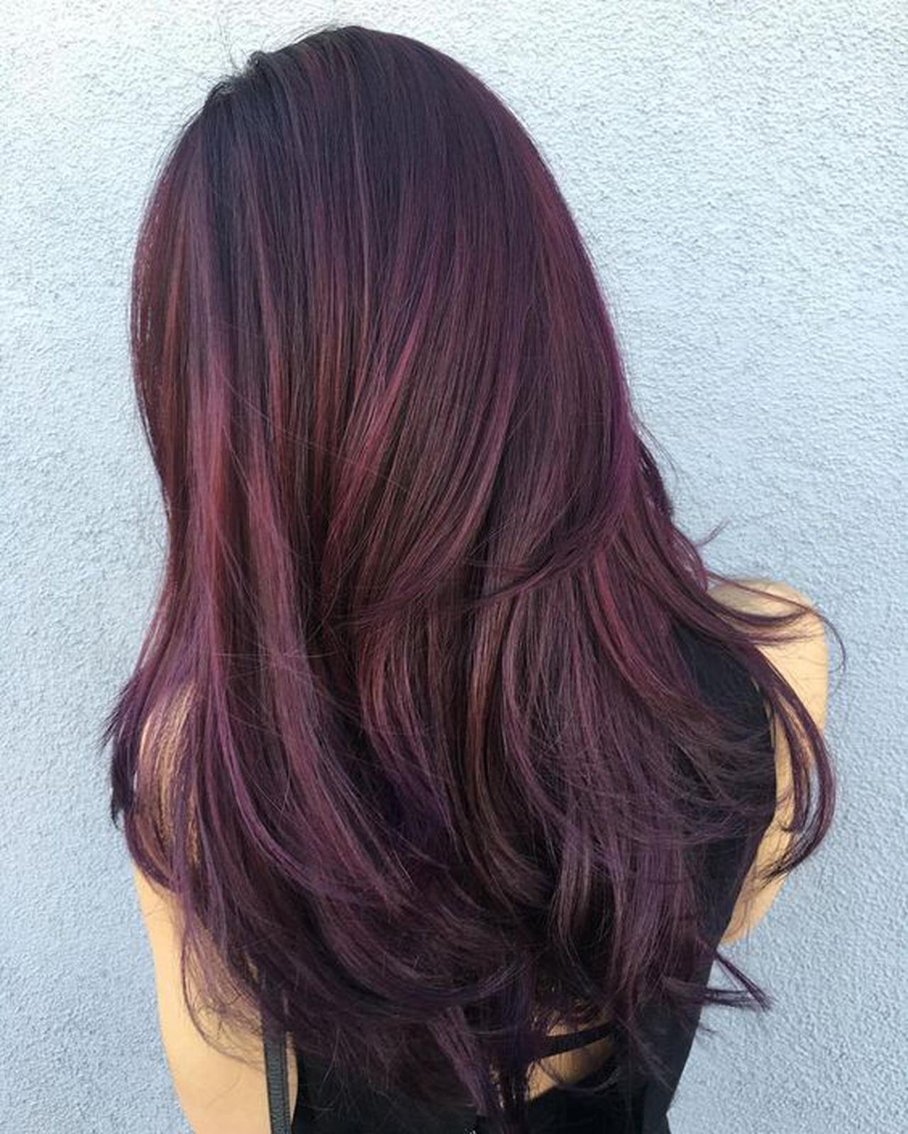 صورة صبغات شعر طبيعية, اجعلي شعرك ناعم كالحرير 1106 6