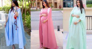 صورة ملابس الحوامل, تالقي دائما باحدث الملابس العصرية
