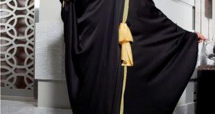 صورة عبايات اماراتية, لاطلالة رائعة ومتميزة