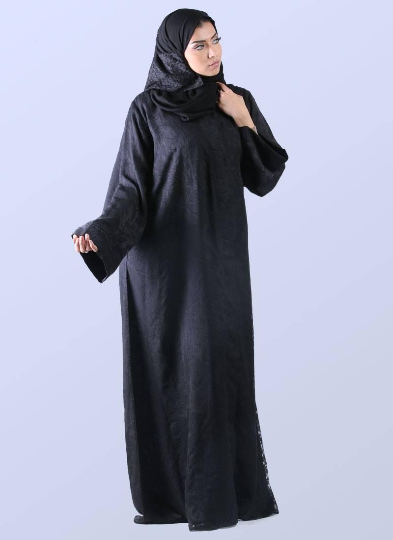 صورة عباية سعودية, عبايات عصرية حديثة 1286 6