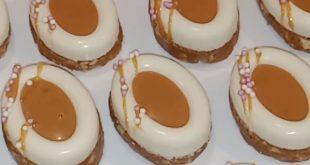 صورة حلويات منزلية سهلة, اشهي الحلويات سريعة التحضير