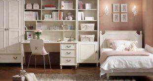 صورة ترتيب غرفة النوم, لجمال بيتك وراحة زوجك