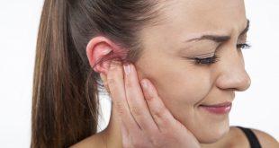 صورة علاج التهاب الاذن, اسباب الاصابة بالتهاب الاذن وانواعها