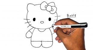 صورة كيف تتعلم الرسم, ابسط طريقة لتعلم الرسم