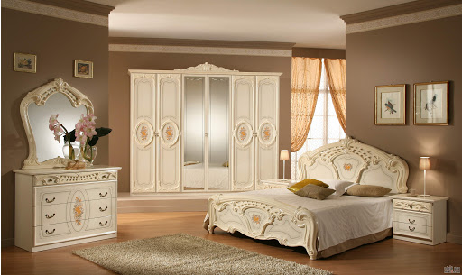 صورة غرف نوم جديده, غرف مودرن عصرية