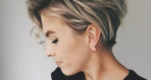 صورة اجمل قصات الشعر القصير, تسريحات حديثة تليق عل وجهك