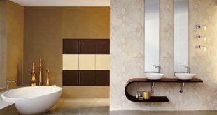 صورة ديكورات الحمامات , اروع الديكورات بارقي التصميمات العالمية
