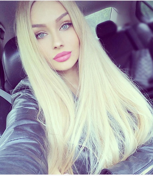صورة بنات روسيات , سحر الجمال الروسي المذهل