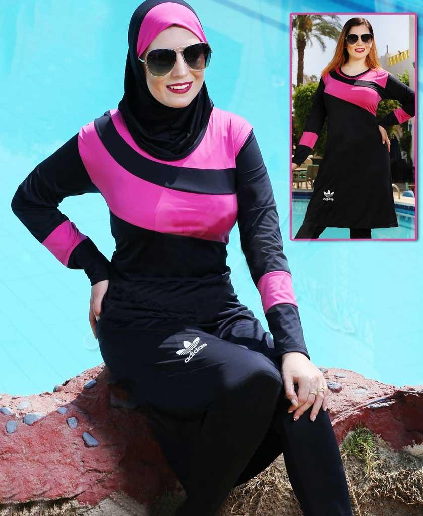 صورة مايوه اسلامي , تألقي بأجمل المايوهات المحترمة والمذهلة