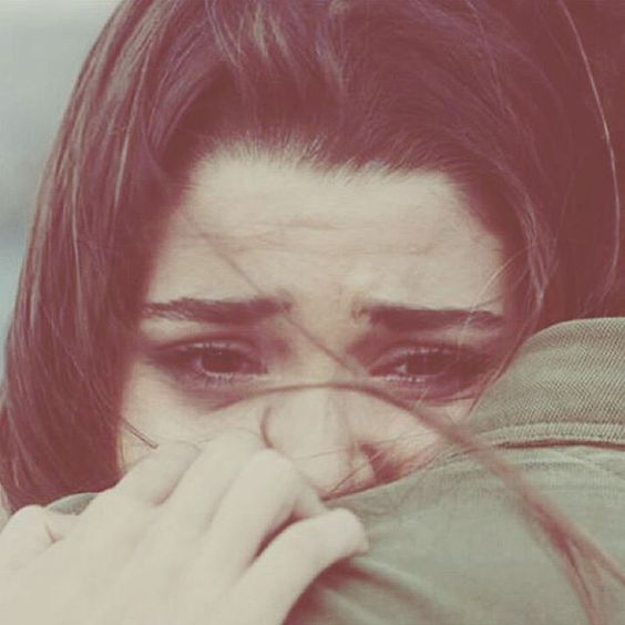 صورة بنات حزينه , بنات موثرة جداً تقطع القلب