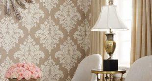 صورة اشكال ورق جدران , اروع الاوراق الفخمة والمذهلة