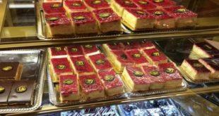 صورة حلويات سعد الدين , اروع انواع الحلويات اللذيذة