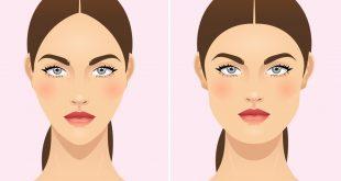 صورة تنحيف الوجه , افضل الطرق الفعالة للتنحيف بسهولة