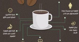 اضرار القهوة, للقهوة سلاح ذو حدين