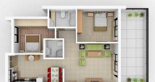 صورة تصميم منازل , واو اروع التصميمات بأجمل الاشكال 141 13 310x165