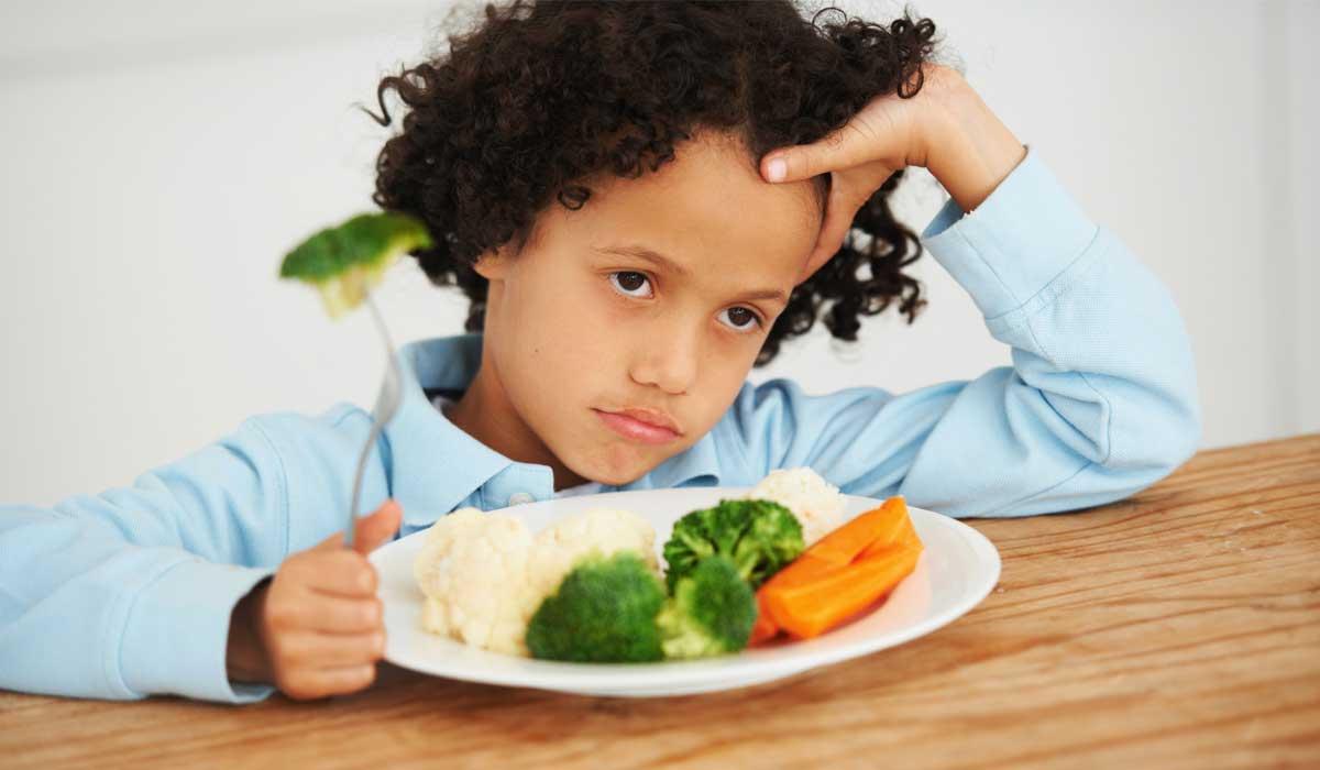 صورة علاج نحافة الاطفال, تدهور العلاقات الاسرية يؤثر على الطفل 1411 2