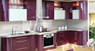 صورة اثاث المطبخ, تعرفي علي التصميمات العصرية للمطابخ