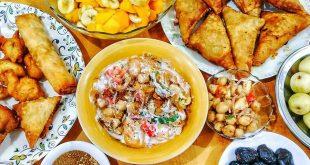 صورة وجبات رمضان , اجمل الوجبات الرائعة للشهر الكريم
