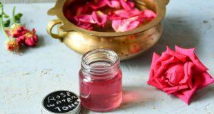 صورة ماء الورد للشعر, الكثير من الفؤائد التي لا تعرفيها عن ماء الورد لشعرك