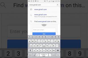 صورة كيف اعمل بريد الكتروني, اسهل الطرق لانشاء بريد الكتروني