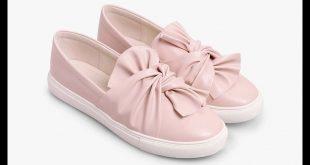 صورة احذية فلات, واو اشيك انواع الاحذيه الرائعه