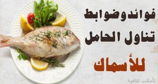 صورة فوائد السمك, اعظم فؤائد للجسم من الاسماك