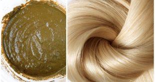 صورة حنة الشعر, اضرار الحنه وفؤائدها للشعر