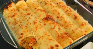 صورة طبخات سهلة وسريعة, اشهي والذ الاطباق والوصفات السريعه والسهله