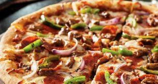 صورة كيفية صنع البيتزا, تعلمي اهم الاسرار والحركات في صنع البيتزا
