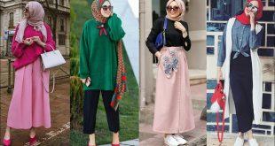 صورة لبس بنات محجبات, واوو اول مره اشوف حجاب بهذا الجمال
