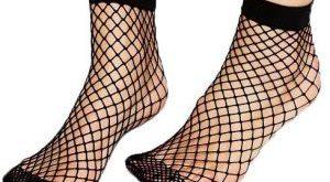 صورة جوارب نسائية , ارقي انواع الجوارب الحديثة