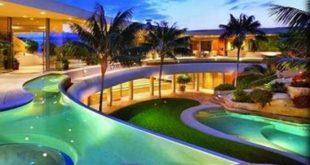 صورة منازل فخمة , اجمل المنازل المتميزة حول العالم