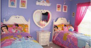 صورة غرف نوم بنات اطفال, جملي غرفة طفلتك