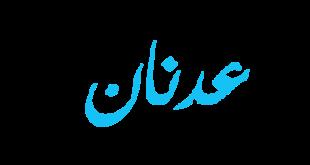 صورة معنى اسم عدنان, اسماء عربية فريدة 988 3 310x165
