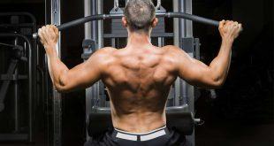 صورة سر خطير لتكوين عضلات رهيبه ٫تمارين العضلات